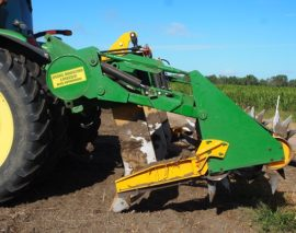 Deep Ripper Trials Show Promise